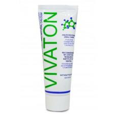 Зубная паста «Виватон» кальциевая